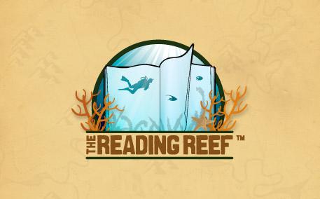 Children's Learning Adventure Reading Reef