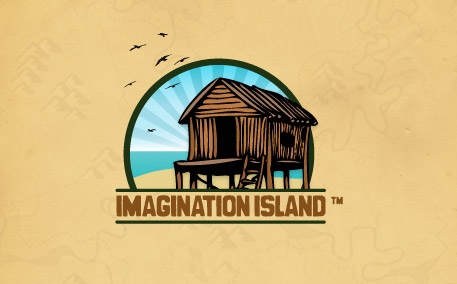 Children's Learning Adventure Imagination Island